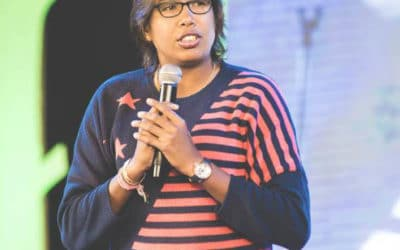 Collaboration of Jhulan Goswami