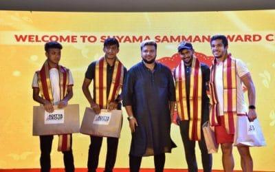 Shyama Samman 2018