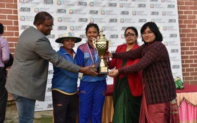 International Friendly Cricket Match