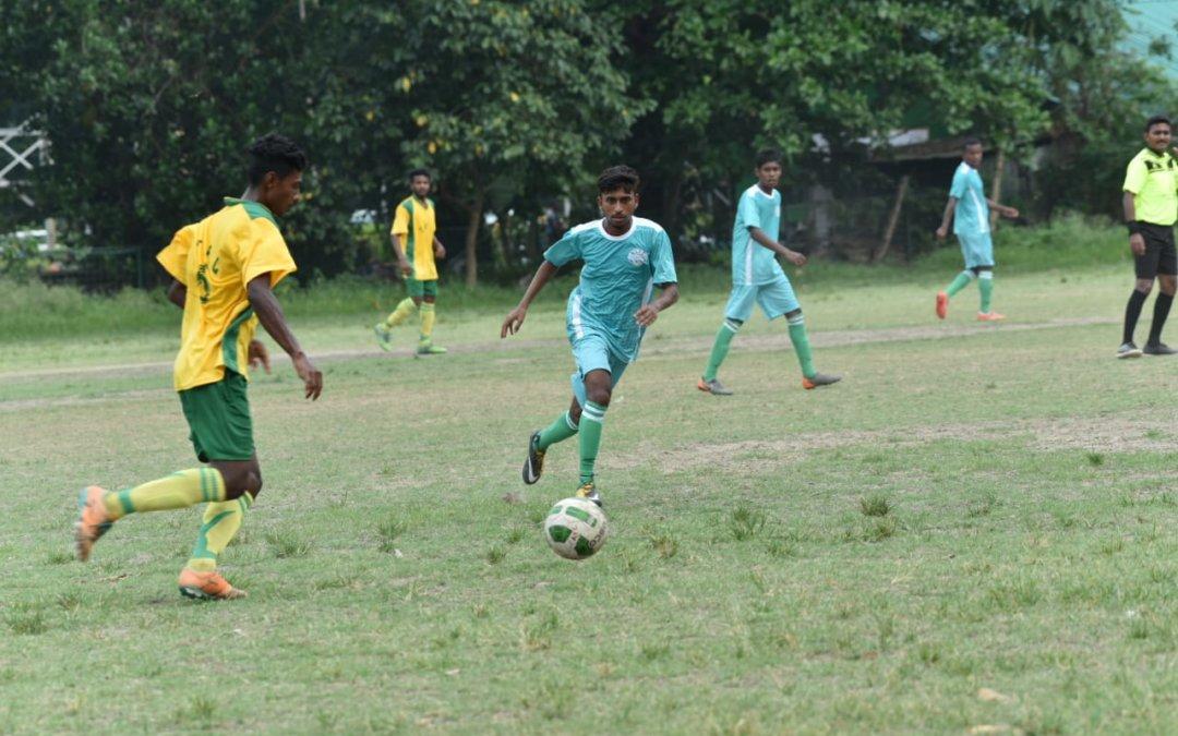 ASOS Bally Prativa Match