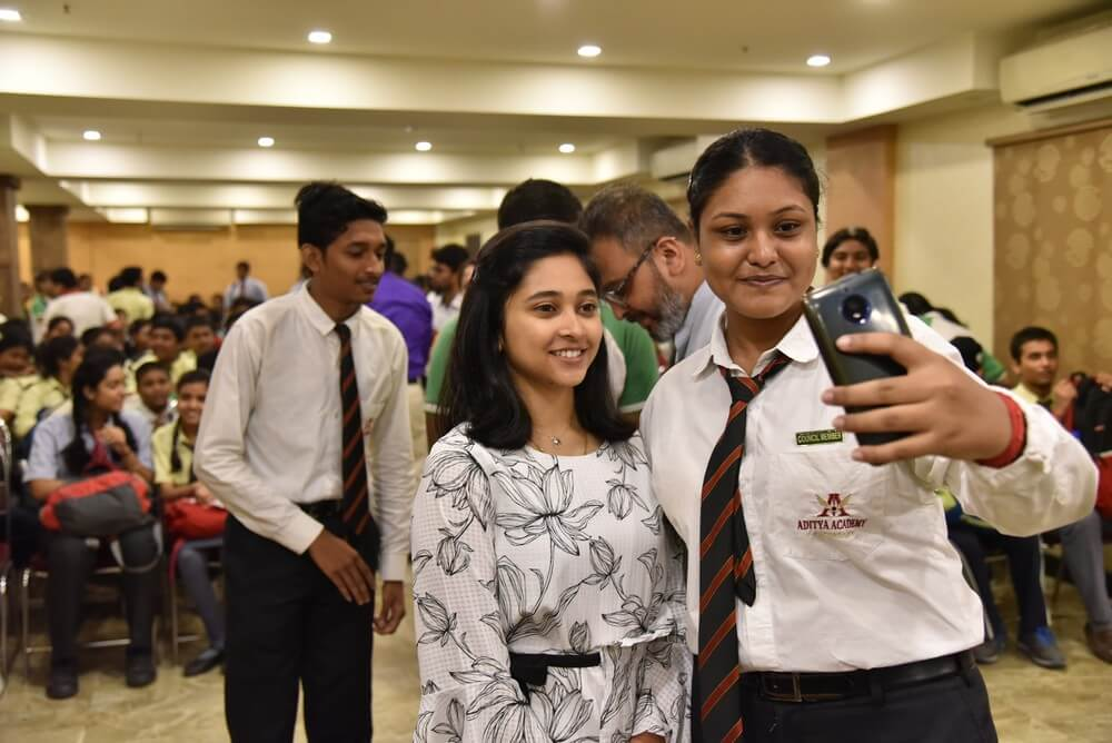 Meet & Greet with Mehuli Ghosh