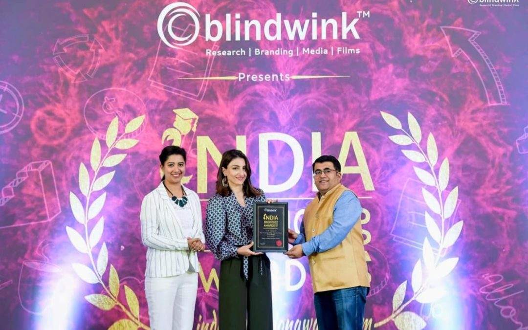 India Education Awards 2019