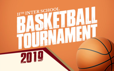 Basketball Tournament 2019