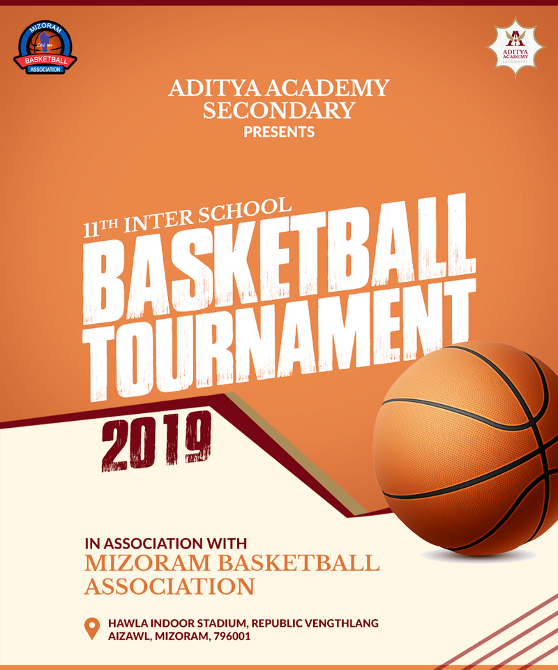 Mizoram Basketball Association