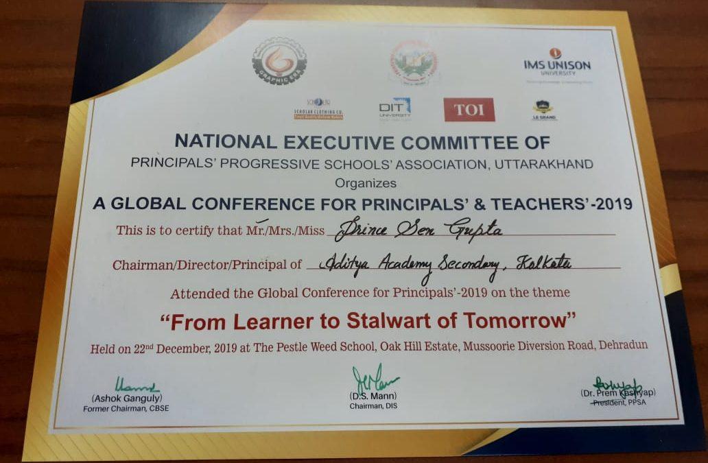 Uttarakhand Ratan Award